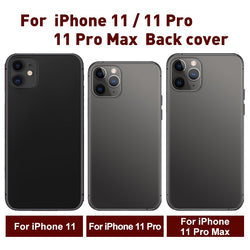 iPhone 11 Pro Battery Back Cover Housing