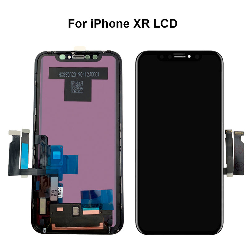 OLED LCD Sscreen For iPhone XR