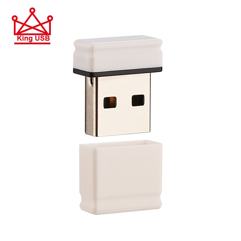 Mini flash drive 64gb 128gb 2.0 memory usb stick