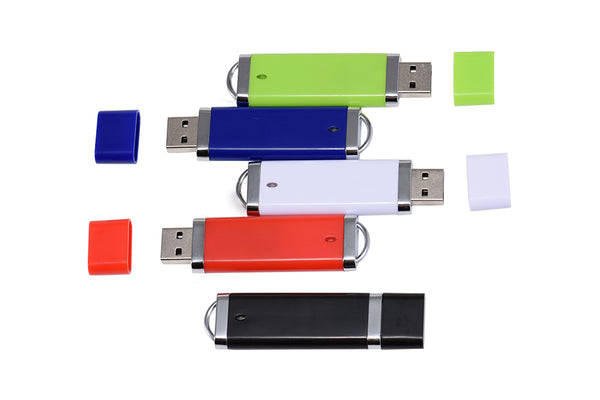 Plastic lighter shape usb flash drive