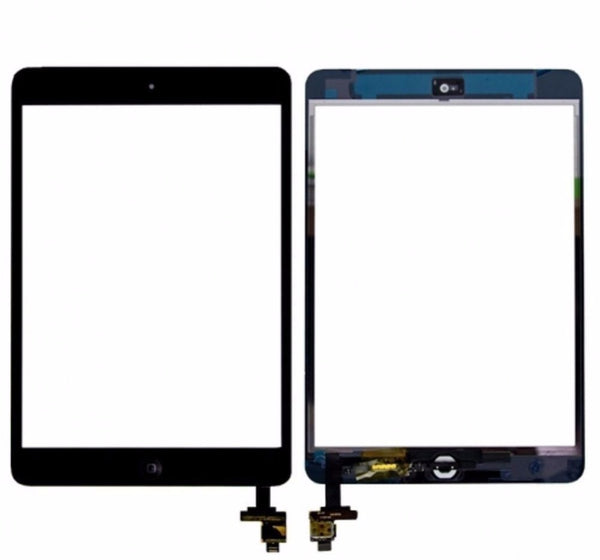 For iPad Mini 1 & 2 Glass Digitizer Touch Screen IC Chip Flex