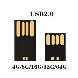 UDP memory flash 8GB 16GB 32GB 64GB 128G USB 2.0