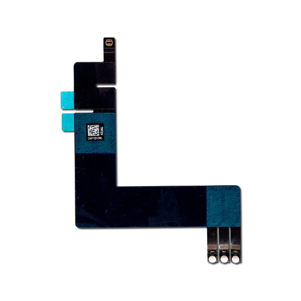 Smart Keyboard Flex Cable Repair Part for Apple iPad Pro 12.9' 2017 A1670 A1671 Silver Black Gold Color