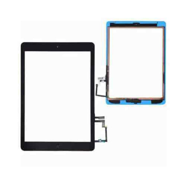 Replacement Touch Screen Digitizer for iPad 5th Gen 2017 Ver. A1822 A1823/Air