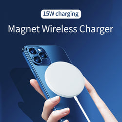 Magnetic Magsafe Charger for iPhone 12/12 mini/12 pro/12 pro max Wireless Charger Magsafe