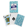 Copag 310 NEO Candy Maze Poker Size Regular Index Paper Single Deck