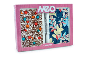 Copag Neo Series Bridge Size Jumbo Index Playing Cards Nature