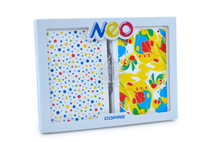 Copag Neo Series Bridge Size Jumbo Index Playing Cards Ink