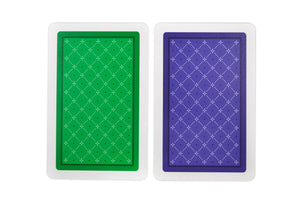 Copag Class Series Bridge Size Jumbo Index Playing Cards Standard