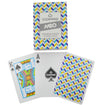 Copag 310 NEO Tune In Poker Size Regular Index Paper Single Deck