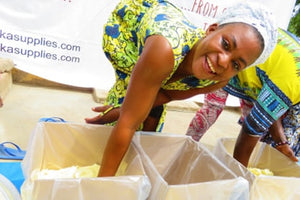 Baraka Partnership - changing the lives of women