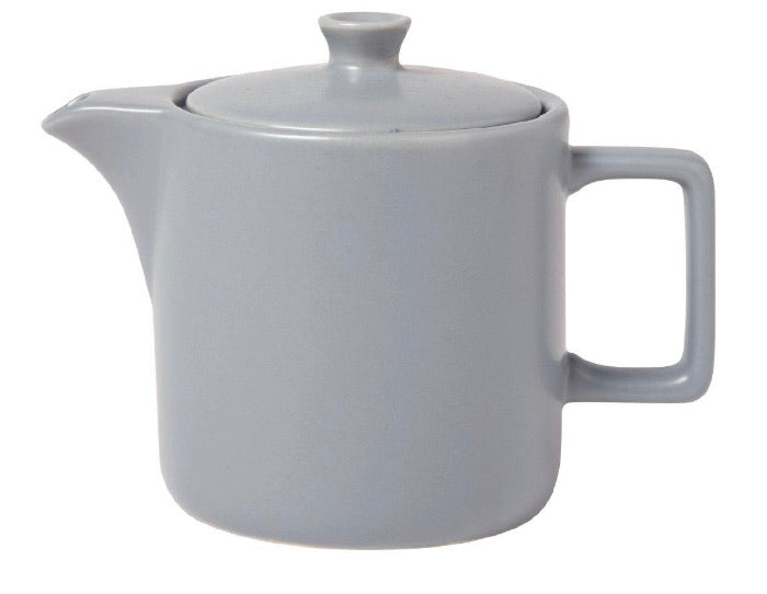 Ceramic tea pot for two
