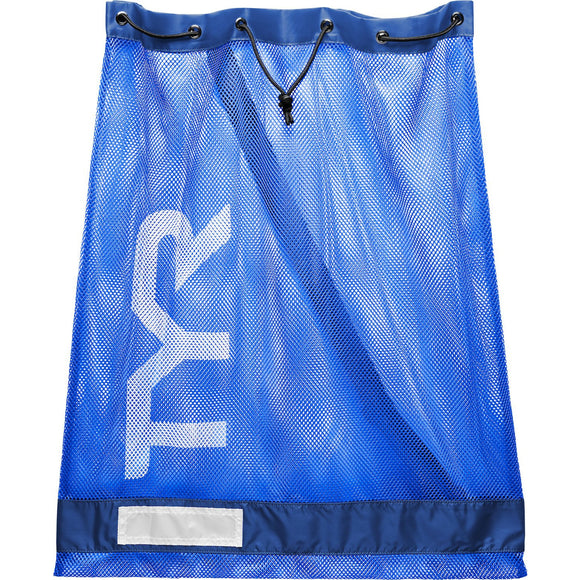 TYR Mesh Equipment Bag (5 Available Colors)
