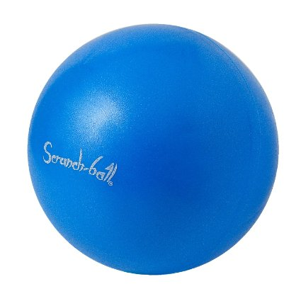 Scrunch Ball
