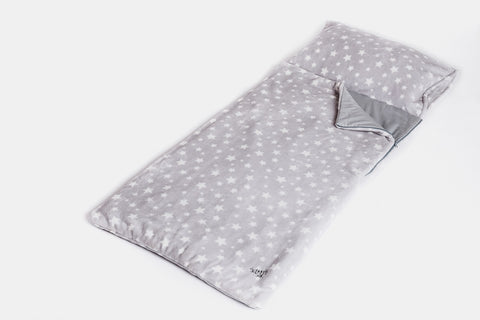 Snuggle Sac - Grey Star - Child