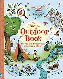 The Usbourne Outdoor Book