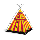 FieldCandy Little Campers Teepees - Clowning Around