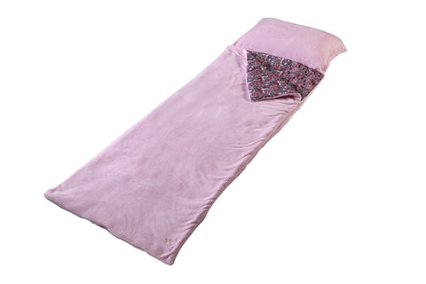 Snuggle Sac Adult Pale Pink