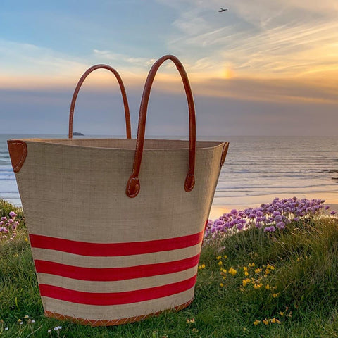 Red Bato Marine Beach Basket
