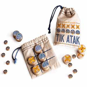 Tik Atak Game