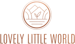 Logo Lovely Little World