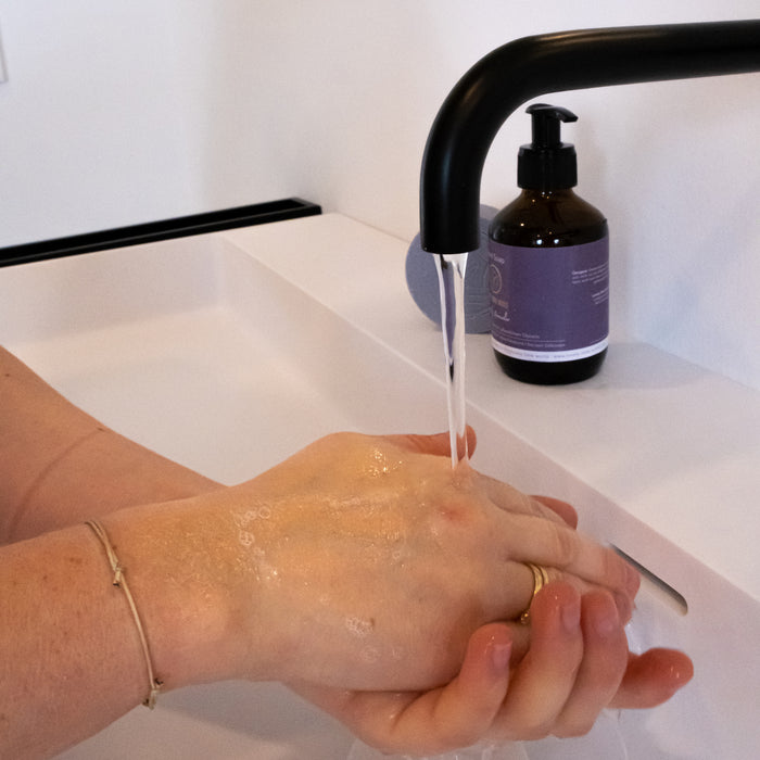 Liquid Hand Soap Lovely Lavender