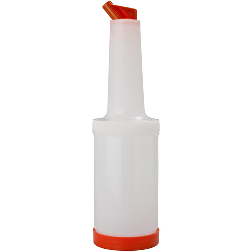 Save & Pour Quart Orange