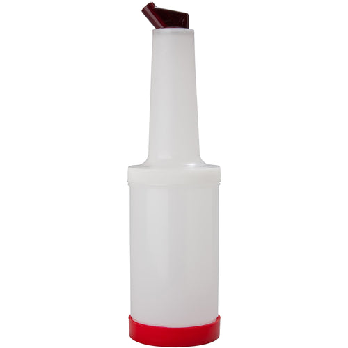 Save & Pour Quart Red