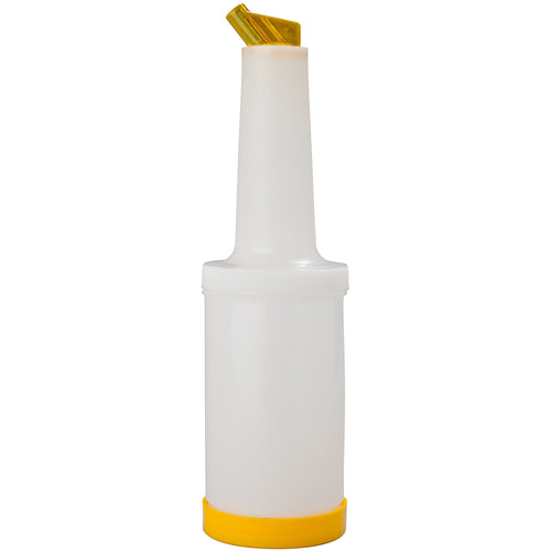 Save & Pour Quart Yellow