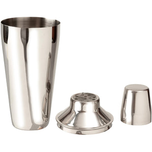 750ml Regular 3 Piece S/S Cocktail Shaker