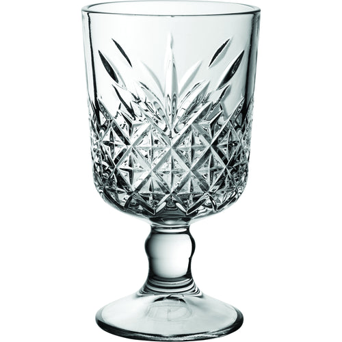 Timeless Vintage Multi-Purpose Goblet 11.25oz (32cl)