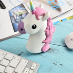 batterie rechargeable licorne