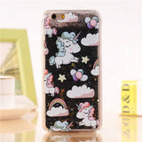 Coque Iphone 5s Licorne - monde-licorne
