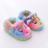 chausson licorne grosse taille