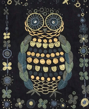 Load image into Gallery viewer, Woodland Owl #3