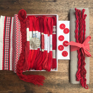 The Red Thread Box #2