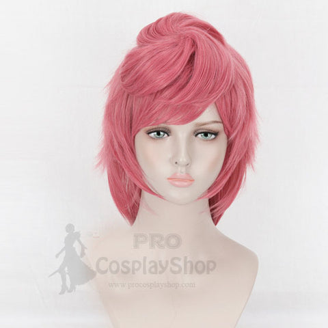 Jojo's Bizarre Adventure Trish Una Cosplay Wigs