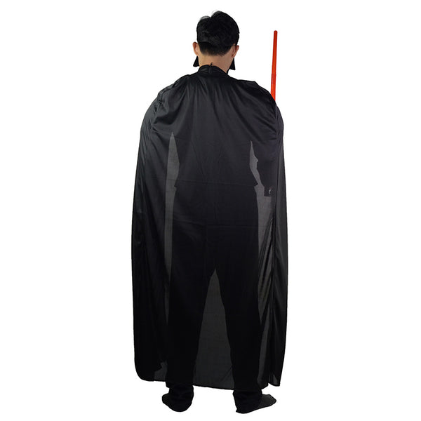 Adult Deluxe Star Wars Darth Vader Costume Halloween / Stage Performance / Party