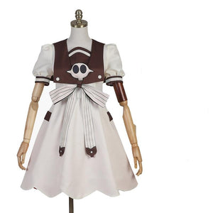 Anime Toilet-bound Hanako-kun Nene Yashiro Cosplay Costume Dress