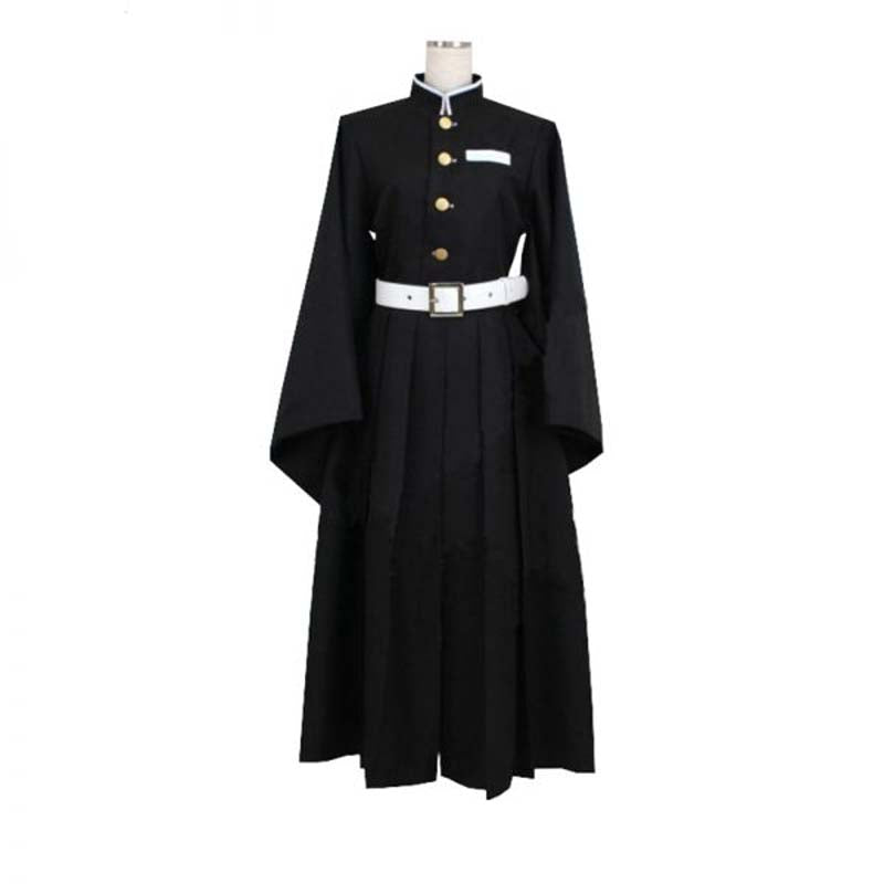 Anime Demon Slayer /Kimetsu no Yaiba Tokitou Muichirou Cosplay Costume