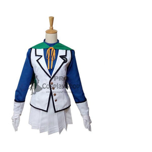 Anime Overlord Mare Bello Fiore Cosplay Costume