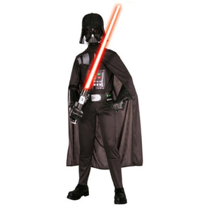 Kid's Star Wars Darth Vader Costume For Halloween / Stage Performance / Party