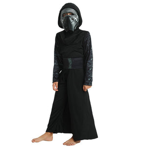 Kid's Star Wars Kylo Ren Costume Halloween / Stage Performance / Party