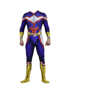 Boku No Hero / My Hero Academia All Might Cosplay Costumes