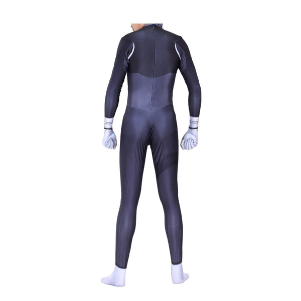 Darling in The Franxx Hiro Code 016 Pilot Outfit Suit Cosplay Costume Zentai