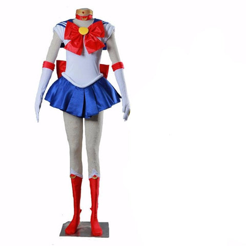Sailor Moon Tsukino Usagi Cosplay Costumes Halloween