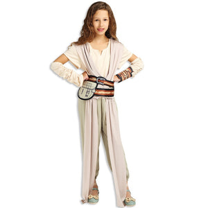 Kid's Star Wars Rey Costume Halloween / Stage Performance / Party