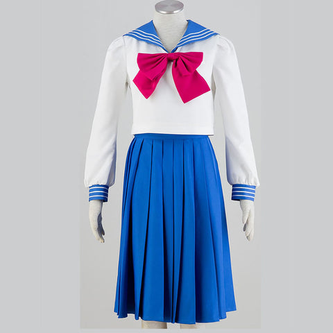 Sailor Moon Tsukino Usagi Cosplay Costume Halloween