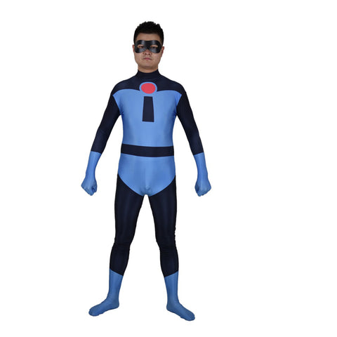 The Incredibles 2 Mr. Incredible Costume Spandex Zentai Costume