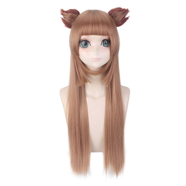 The Rising of the Shield Hero Raphtalia Cosplay Wigs